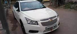 Chevrolet Cruze 2010 Diesel Well Maintained for sell7