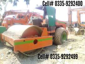 2 Vibration Roller Availible for sale