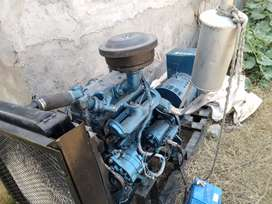 Generator for Sall three phase 32 kv