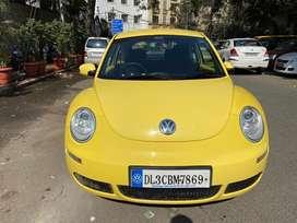 Volkswagen Beetle, 2010, Petrol