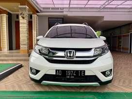 Honda BRV E Manual 2016 Low Km