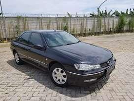 Peugeot 406 D9 2001 Istimewa