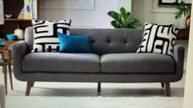 New 3 Seater Sofa Directly From Factory Outlet#1