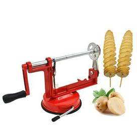Potato Slicer Among a number of the ones are Waring, Rival, Berkil,
