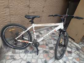 Raleigh bicycle in good condition