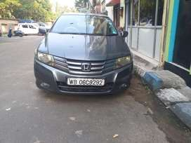 Honda City 1.5 V MT, 2010, Petrol