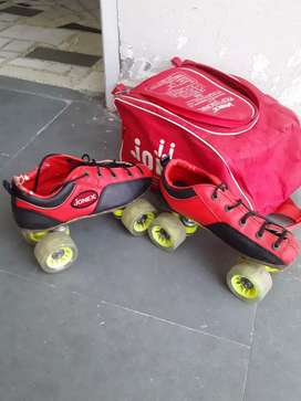 JJ jonex skates shoes