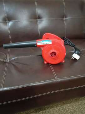 Electric Blower 13000RPM (Red)