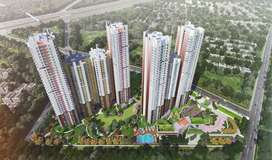 Hero Homes Gurugram - 2 BHK Apartment for Sale at Sector 104