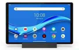 Lenevo m10 full hd plus 4/128 gb tablet