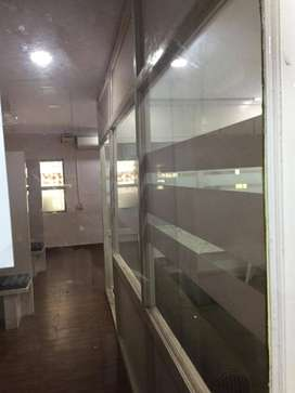 Suitable for Offices - Dwarakanagar - Rednam Plaza
