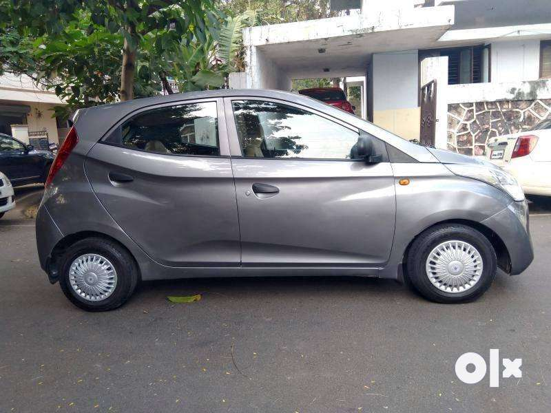 Hyundai Eon Era +, 2014, Petrol 0