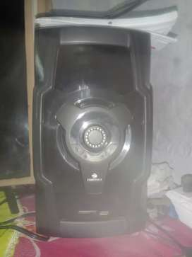 Zebronic Home theater 5.1