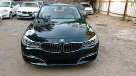 BMW 3 Series GT 320d Luxury Line, 2014, Diesel