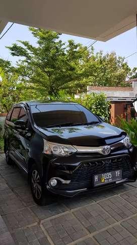 Toyota Avanza Veloz 1.5