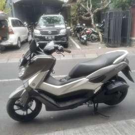 N max 2017 non  cash kredit  Bali dharma motor