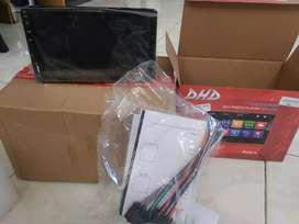 Head unit dhd ,baru seri 4300 Doble din