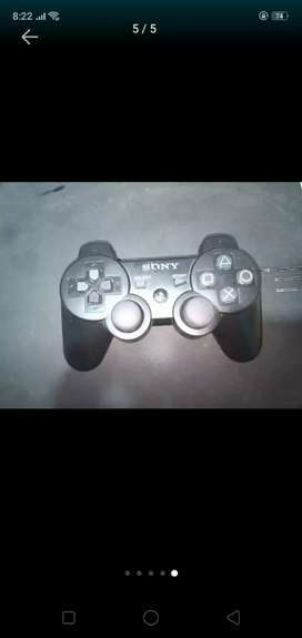 Playstation 3 slim black colour 320 gb