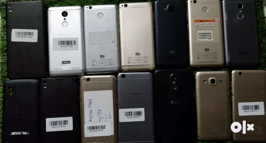 All Types of Branded Smartphones Sell 0