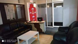 Fully furnished private dedicated cabin space for rent Rs.22,000 only2