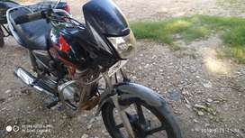 Bike is very good condition .