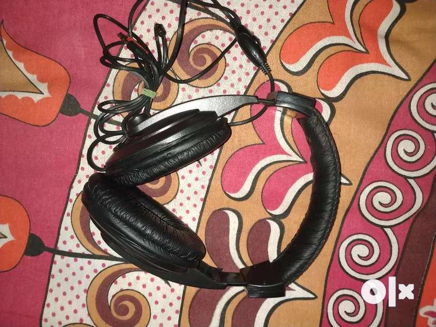 Intex headphone 0