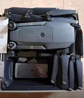 Drone DJI Mavic Pro Seken Bekas