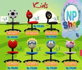 Kursi anak karakter