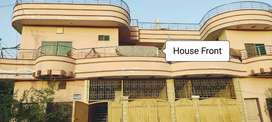 3,3 Marla Double Story Houses for sale