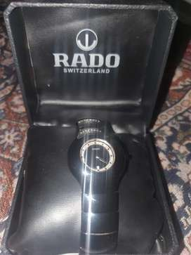 Originl Rado watch...delivery all over pakistan