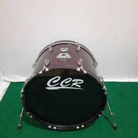Kick bass drum 22 premier cabria