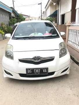 Dijual cepat mobil yaris type s limited 2012, nego