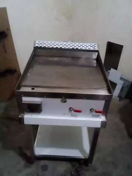 Hot plate, Fryer, grill, pizza oven