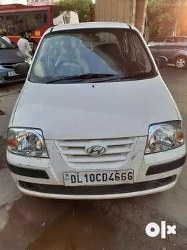 Hyundai Santro Xing GLS, 2012, Petrol