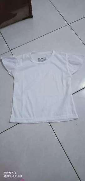 Baju anak murmer