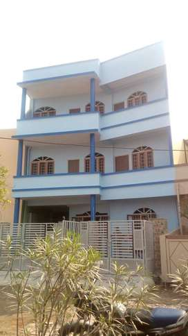 Rooms pg Hosangabad Road Bagsewania on daily basis