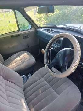 Ambassdaor Classic 2000 car (Diesel+AC with Power Steering)