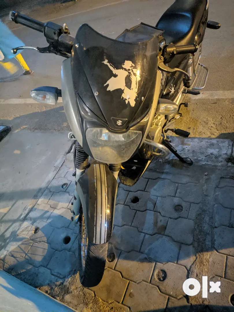 Pulsar for sale 0