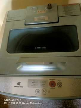 Samsung fullly automatic less used