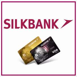 Personal lone or ready line service available from slik bank