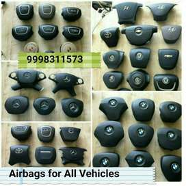 Ambala All Vehicle Airbags Steering and Passenger