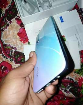 (Vivo S1 for you sale 4gb ram 128 Ron)