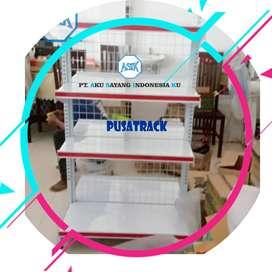 Rak Minimarket Terlaris