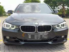 BMW F30 320i Sport good condition 2014