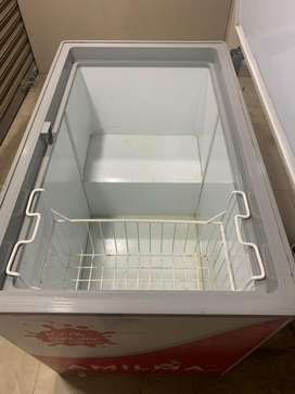 Deep Freezer for Hotels and homes