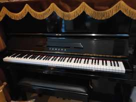 Piano Yamaha U3 Nippon Gakki. Mulus