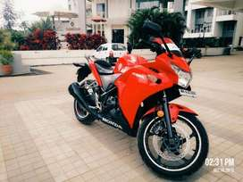 Honda Cbr 250 for sale