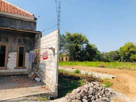 TERBATAS, Sisa 2 Tanah Siap Balik Nama, Krembung Sidoarjo