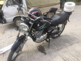 Suzuki 150 cc read discription