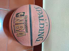 Spalding NBA Elevation basketball